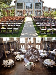 Austin Wedding By BZ Events