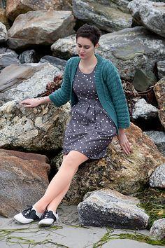 Ravelry: Vinita pattern by Cecily Glowik MacDonald