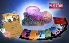MARVEL CINEMATIC UNIVERSE: PHASE TWO COLLECTION Available December 8th Exclusively on Amazon