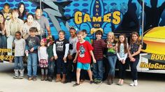 NOLA Games on Wheels is a luxury video game truck and trailer and the best New Orleans Laser Tag Party that comes to you. Laser Tag Birthday, Laser Tag Party, Party Expert, Video Game Party, Time Games, Block Party, Grand Opening, Best Part Of Me, It's Your Birthday