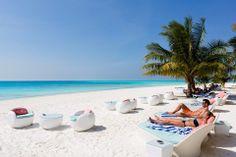 Meeru Island Resort & Spa Maldives Vacation, Maldives Destinations, Visit Maldives, Maldives Resort, Maldives Honeymoon, Resort Spa, Vacation Travel, Maldives Holidays, Island Holidays