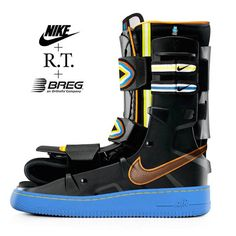 Recuperate in Style With the Riccardo Tisci x Nike Air Cast 1 Sneaker Games, Sneaker Art, Air Cast, Adidas Runners, Sneak Attack, Moon Boots, Nike Shoes Outlet, Running Sneakers, Retro