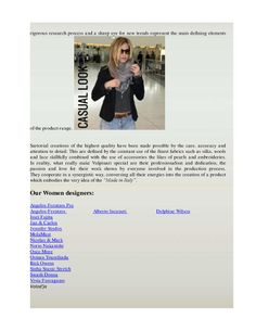 Dress Space proposes the last Rick Owens Collections on Discount up to 70%: Take Advantage! Read more:- http://www.dressspace.com/
