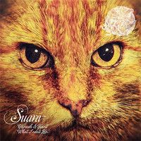 [Suara 099] Tapesh & Kant - Let Me Love You (Original Mix) Snippet by Suara on SoundCloud