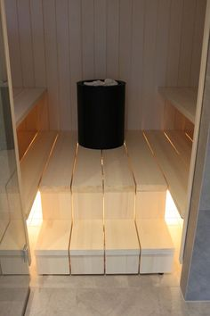 Check out the internet site press the highlighted bar for more options . sauna for sale Bathroom Interior, Modern Bathroom, Sauna For Sale, Outdoor Sauna, Sauna Design, Finnish Sauna, Spa Rooms, Interior Decorating, Interior Design