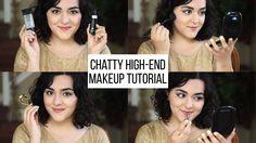 Chatty High-End Makeup Tutorial   Laura Neuzeth