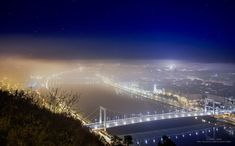 Budapest Covered In Fog is One of The Prettiest Sights You Will See - UltraLinx