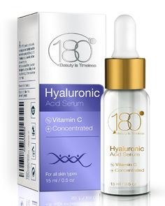 TODAY'S DEALS - 180 Cosmetics - Hyaluronic Acid and Vitamin C Serum- Best hyaluronic acid in facial serum - Best anti wrinkle serum - Hyaluronic acid serum - Anti aging - Health and beauty, 0.5 oz https://www.amazon.com/TODAY%E2%80%99S-DEALS-Cosmetics-Hyaluronic-hyaluronic/dp/B008CEDY5O/ref=as_li_ss_tl?s=beauty&ie=UTF8&qid=1472371378&sr=1-18&keywords=skin+care+products+for+women&linkCode=ll1&tag=versatile09-20&linkId=cea8f498f0cd373d2d23d42032ed727f