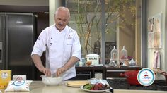 Oswaldo Gross, Cooking Tv, Anna Olson, Decadent Cakes, Cake Fillings, Sweet Pastries, Angel Food Cake, Bakery, Recipies