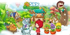 Farm Sky Garden Daisy Hack Cheat Online Gems and Gold  Farm Sky Garden Daisy Hack Cheat Online Generator Gems and Gold Unlimited If you were looking for this new Farm Sky Garden Daisy Hack online cheat, then you came in the right place. You will see that this one is the right choice for you and you will certainly enjoy it. In this game will be... http://cheatsonlinegames.com/farm-sky-garden-daisy-hack/