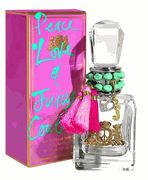 Peace, Love & Juicy Couture Perfume by Juicy Couture 3.4 oz Edp Spray Item# plj $57.99