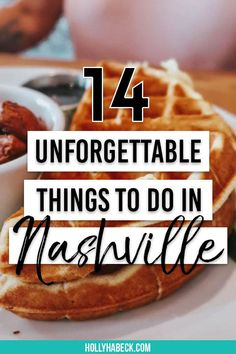 Ready for an epic country getaway in the big city? Check out these 14 unforgettable things to do during the weekend in Nashville! Nashville Things To Do, Weekend In Nashville, Nashville Food, Nashville Vacation, Visit Nashville, Tennessee Vacation, Nashville Restaurants Downtown, East Tennessee, Nashville Tennessee