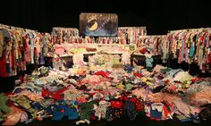 The Story Of These 32,000 Pairs Of Kids' PJs Will Make You Melt