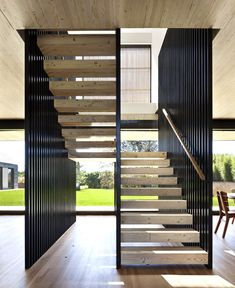 Piersons Way by Bates Masi Architects