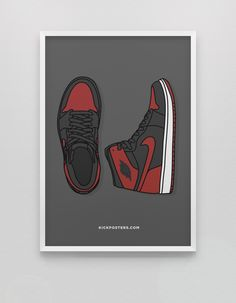 Originaly created sneaker illustrations and limited edition posters. The Ideal prints for sneakerheads. Illustrated kicks by Dan Freebairn. Sneakers Wallpaper, Shoes Wallpaper, Nike Wallpaper, Cartoon Wallpaper, Michael Jordan, Jordan 1, Nba Wallpapers, Best Iphone Wallpapers, Nike Images