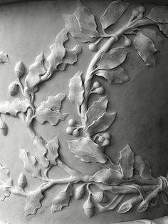 Vaso in marmo Marble sculpture sculptur statue architettura art garden