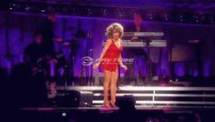 The fabulous Miss Tina Turner
