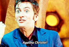 doctor who parallels David Tennant Catherine Tate Donna Noble ten *gif Season 4 season 3 dwedit The Last of the Time Lords the unicorn and the wasp *noble *ten