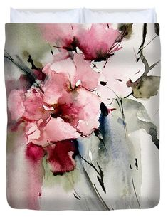 View Annemiek Groenhout's Artwork on Saatchi Art. Find art for sale at great prices from artists including Paintings, Photography, Sculpture, and Prints by Top Emerging Artists like Annemiek Groenhout. Watercolor Pictures, Watercolor Cards, Abstract Watercolor, Watercolor Flowers, Watercolor Paintings, Watercolors, Arte Floral, Abstract Flowers, Ink Art