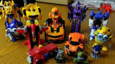 Transformers job lot,  View more on the LINK: 	http://www.zeppy.io/product/gb/2/282310285647/