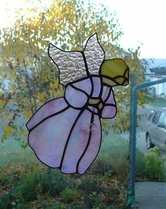 Confirmation Angel Confirmation, Stained Glass, Tiffany, Disney Characters, Fictional Characters, Aurora Sleeping Beauty, Disney Princess, Art, Craft Art