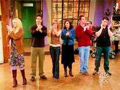 """Why The """"Friends"""" Series Finale Still Makes Me Cry"""