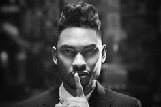 Miguel Performs Adorn On Later… with Jools Holland | Video
