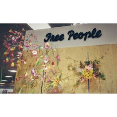 Awesome Free People upper visuals @ Macy's - Stacy