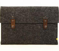 Macbook Wool Sleeve