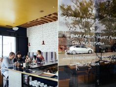 Superba Snack Bar - Venice, CA