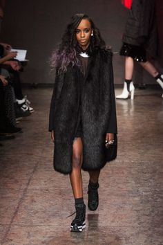 Let's Hear It For New York! DKNY Pays Homage to the Empire City: New Yorkers can get a bad rap.