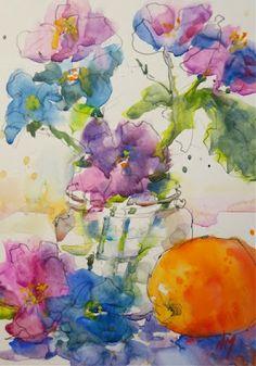 Nora MacPhail - Artist