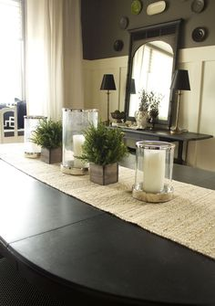House To You Rhome 4 Homesweethome In 2019 Dining Room Intended For Table