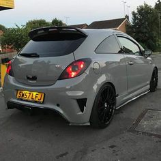 Facebook - vauxhallmadnessuk Snapchat - vauxhallmadness #opel #vauxhall #corsa #vxr #opc #modified #slammed #turbo #bhp #carswithoutlimits #cars #fast #loud #racer #clean #fresh #shiny #bagged #stanced #beast #racecar #opelporn #carporn #modifiedsociety #picoftheday #carsofinstagram #trackcar #rollinlow #vxrowners