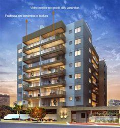 Imobiliária Rio de Janeiro: Today Residence - apartamentos com 2 e 3 quartos c...
