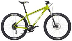 Buyer's Guide: Budget Hardtail Mountain Bikes