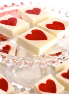 Party Frosting: Valentine's Day ideas and inspiration