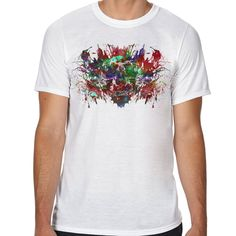 Paint, Trending Outfits, Tees, Mens Tops, T Shirt, Clothes, Fashion, Supreme T Shirt, Outfits