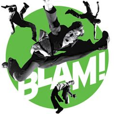 BLAM! | Edinburgh Festival Fringe  Hear it's rather awesome.
