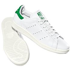 Stan Smiths and Rod Lavers never go out of style...