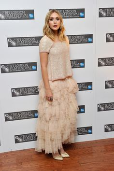 Looking for an unexpected way to wear a tulle skirt?