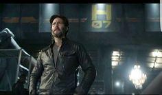 Henry Ian Cusick as Marcus Kane