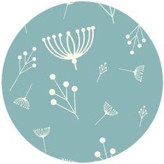 Charley Harper for Birch Fabrics Organic, Twigs Pool, http://www.amazon.com/dp/B00CH90LHO/ref=cm_sw_r_pi_awdl_fWpKsb1HV7F9A