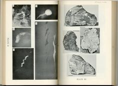 Out of the Sky: An Introduction to Meteoritics by H.H. Nininger, Dover, NY, 1952.