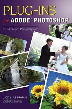 BOOK-1781 Plug-Ins For Adobe Photoshop