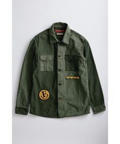 Military Fashion, Mens Fashion, Jeans Refashion, Field Jacket, Work Shirts, Western Shirts, Menswear, Work Wear, Casual