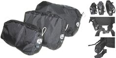 Gossamer Gear - Poche de ceinture universelle - Large (à l'unité)