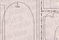 portales navideños de incopor - Cursos y tutoriales para manualidades Portal, Khaki Pants, Diy Crafts, Album, Creando Ideas, Filing Cabinets, Nativity Scenes, Create, Tutorials