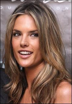 Brilliant Brunette    I want my hair this color for the summer!
