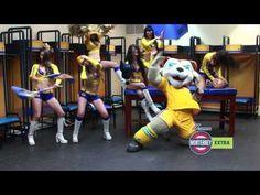 Harlem Shake de TigresOficial 2013 (Versión 2)